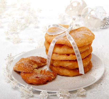 Aprenda a receita e a tradição associada às filhoses de Natal!