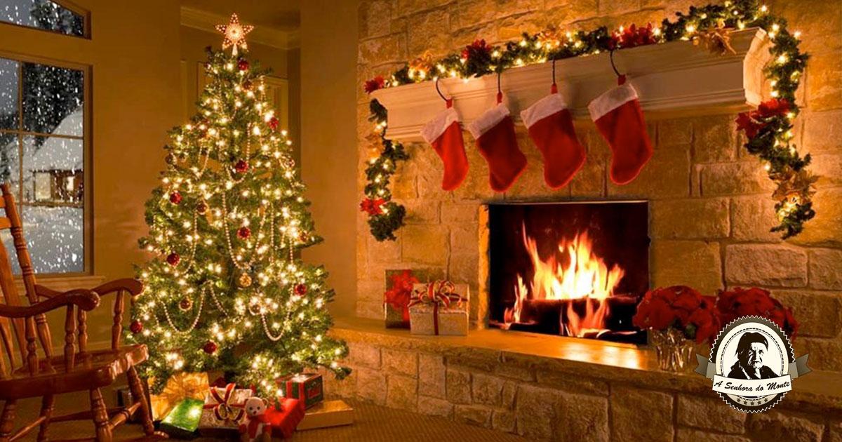 Tradições de Natal bem Portuguesas!