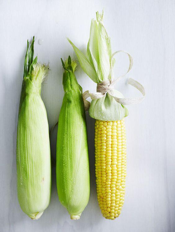 Conheça os diversos usos das barbas de milho