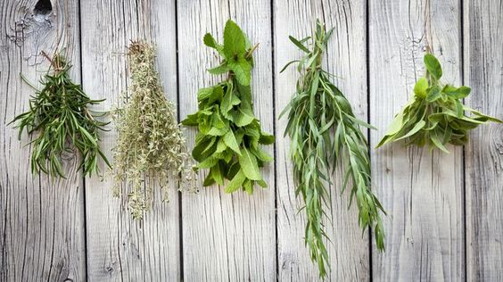 Como substituir ervas aromáticas enquanto está a cozinhar