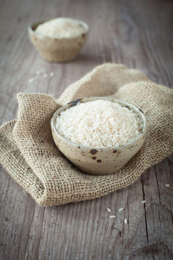 Purifique o ar de sua casa com arroz e óleos essenciais!