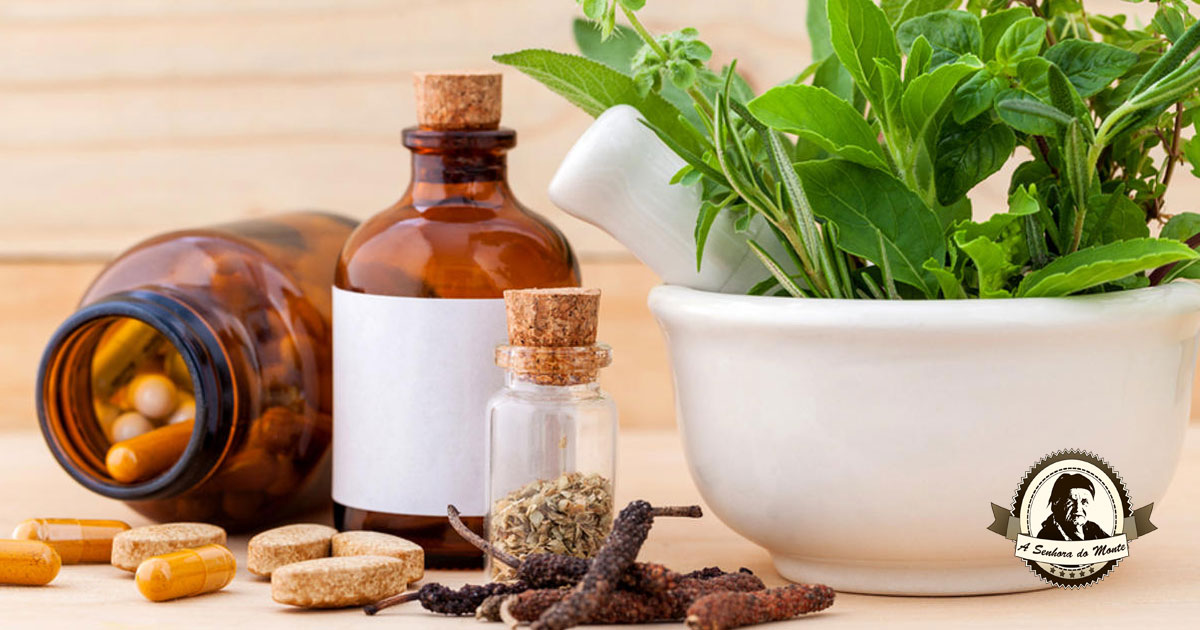 Remédios naturais que possivelmente já tem em sua casa!