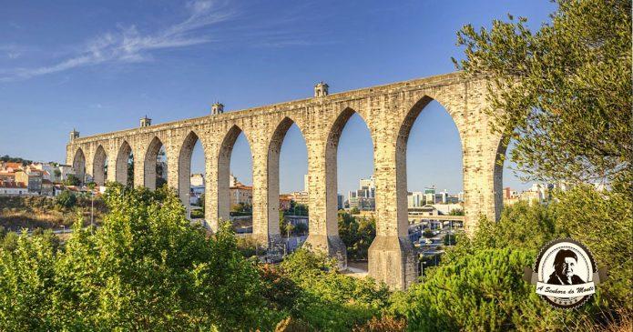 Conhece a história do assassino do Aqueduto das Águas Livres?