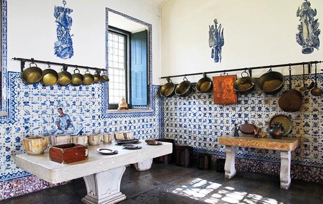 Azulejos - Os melhores locais onde pode apreciar esta arte tão portuguesa!