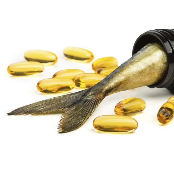 Porque os avós nos obrigavam a tomar óleo de fígado de bacalhau?