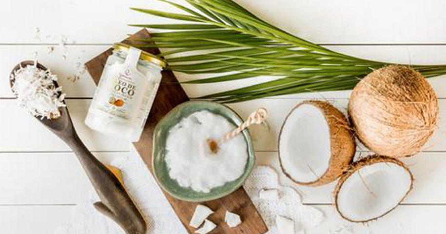 Saiba quais são os variados benefícios do óleo de coco