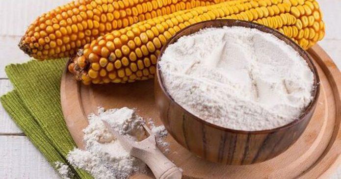 Aprenda alguns usos surpreendentes do amido de milho