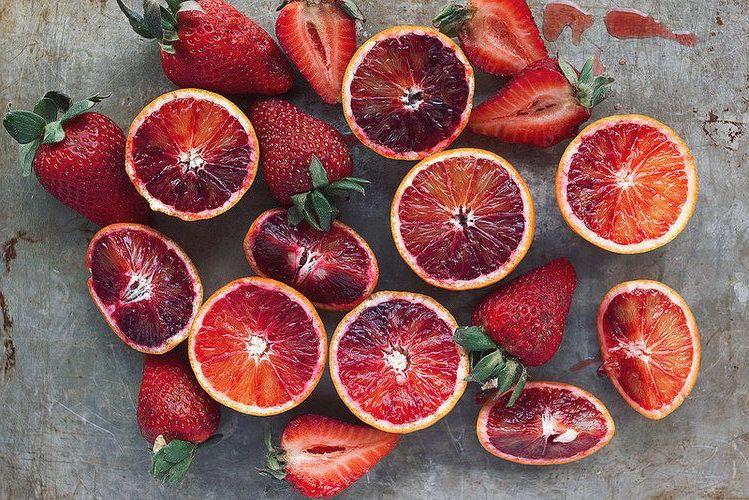Saiba quais são os benefícios dos alimentos encarnados
