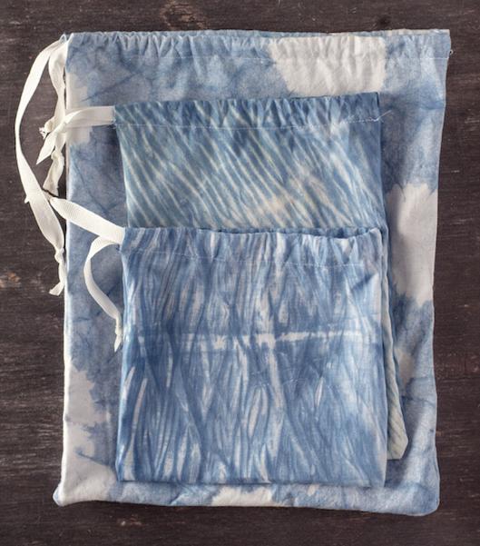 Aprenda a fazer os seus próprios sacos reutilizáveis!