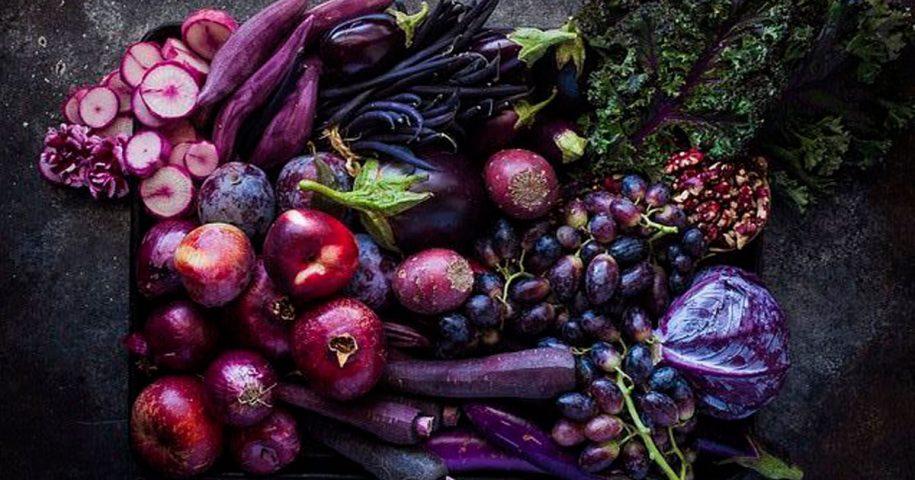 Saiba quais são os benefícios dos alimentos roxos