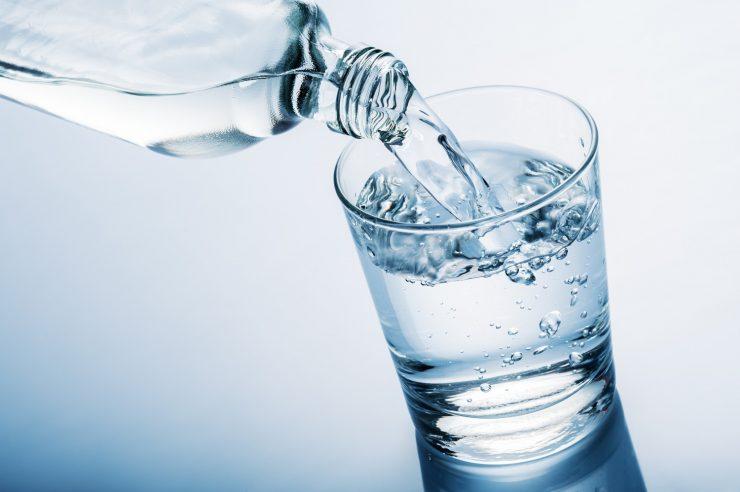 Saiba quais são os benefícios do consumo de água