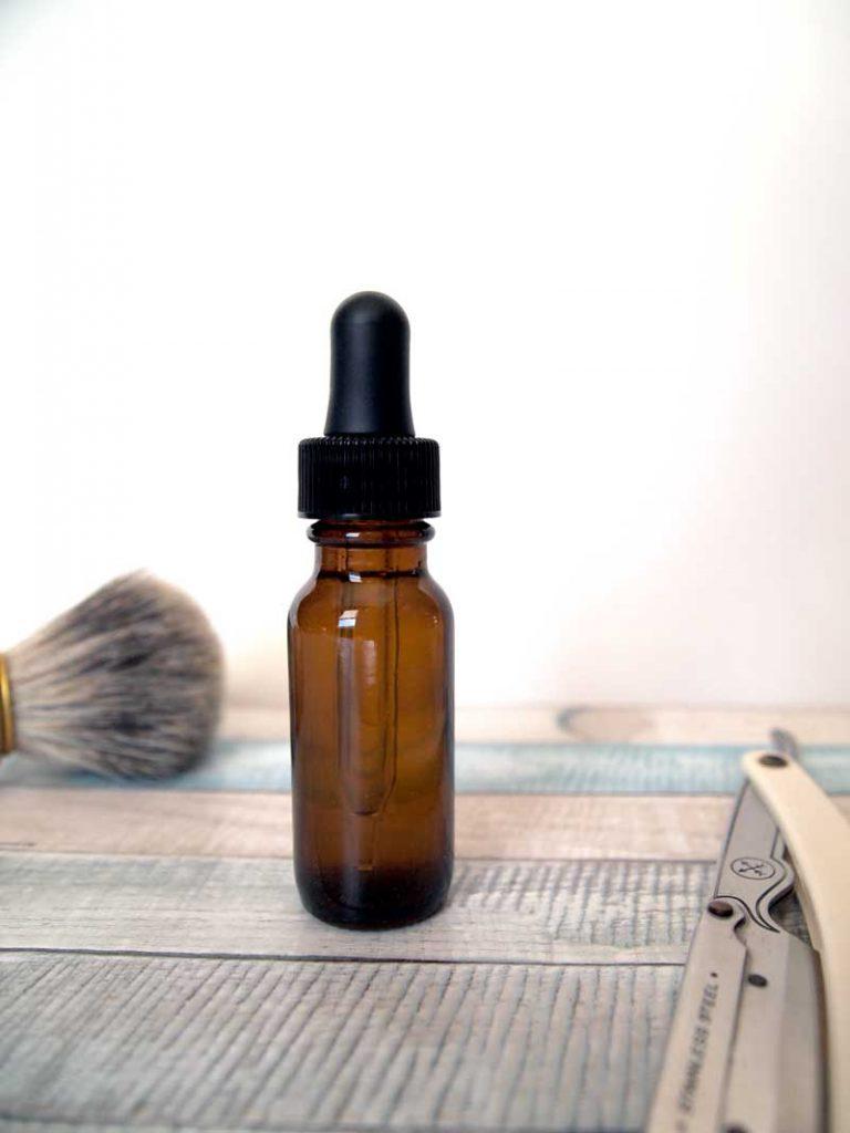 Aprenda a fazer um aftershave natural só com 3 ingredientes!