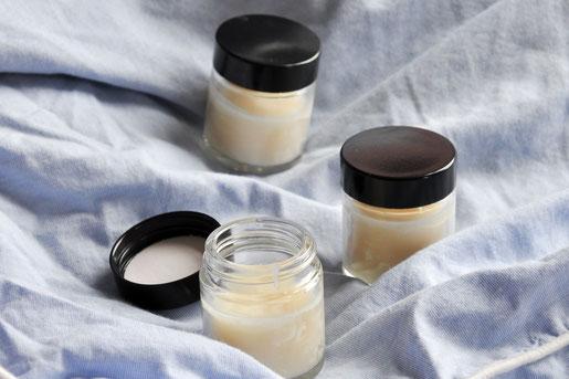 Receita de creme relaxante para combater as insónias