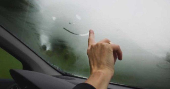 Quer aprender uma dica para acabar com a humidade no seu carro?