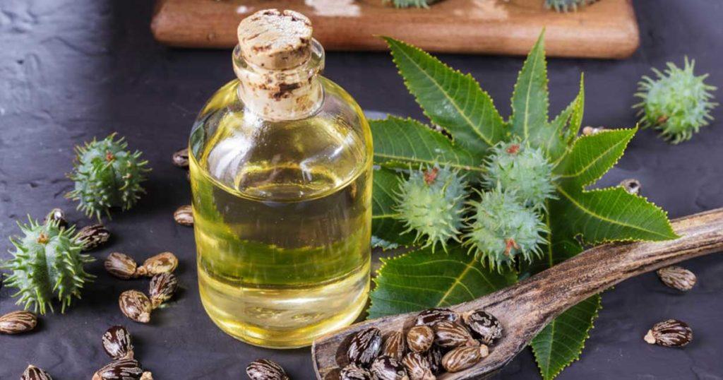 Sabe quais são os benefícios do óleo de rícino?