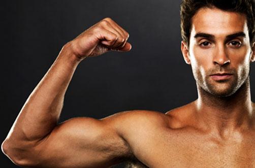 Dicas naturais para o desequilíbrio das hormonas masculinas