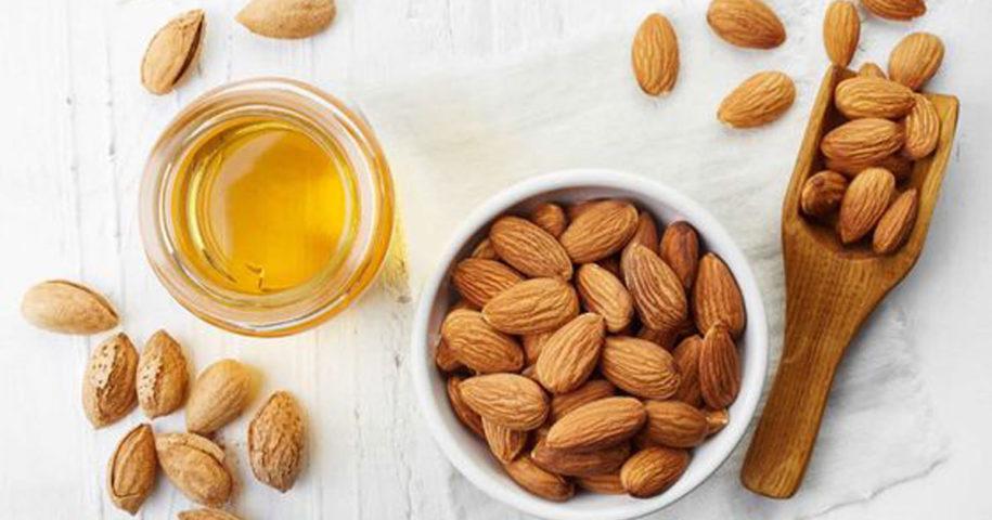 Sabem quais são todos os benefícios do óleo de amêndoas doces?