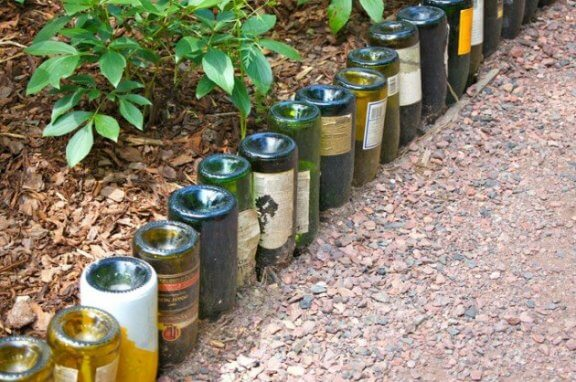Dicas e ideias geniais que vai querer fazer no seu jardim