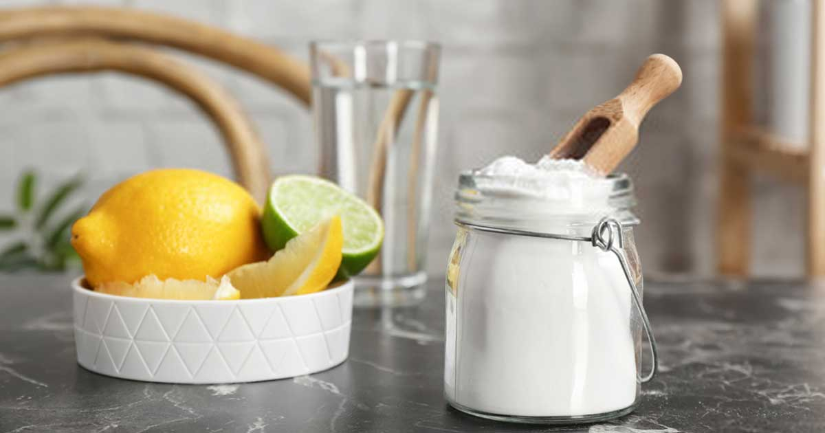 Aprenda a desentupir canos com ingredientes que tem na sua despensa