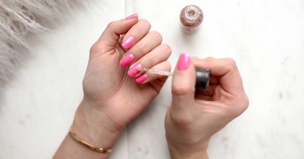 Aprenda 4 dicas para o cuidado das suas unhas