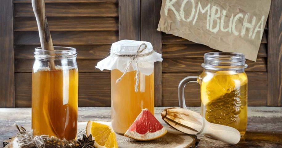 Sabe o que é kombucha, como se prepara e quais os seus benefícios?