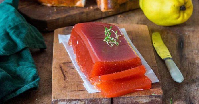 Gosta de marmelada? Aprenda a receita desta iguaria!