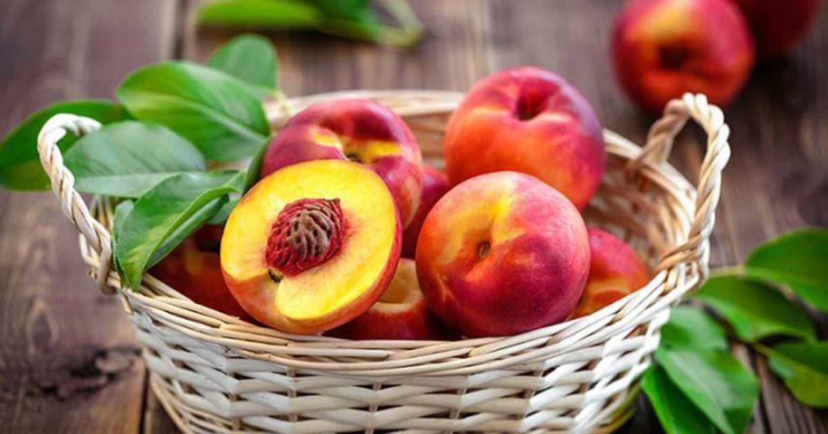 Saiba quais são todos os benefícios do consumo de nectarinas
