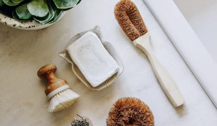 Aprenda a fazer detergente de loiça sólido amigo do ambiente